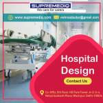 hospital design and planning image graphics